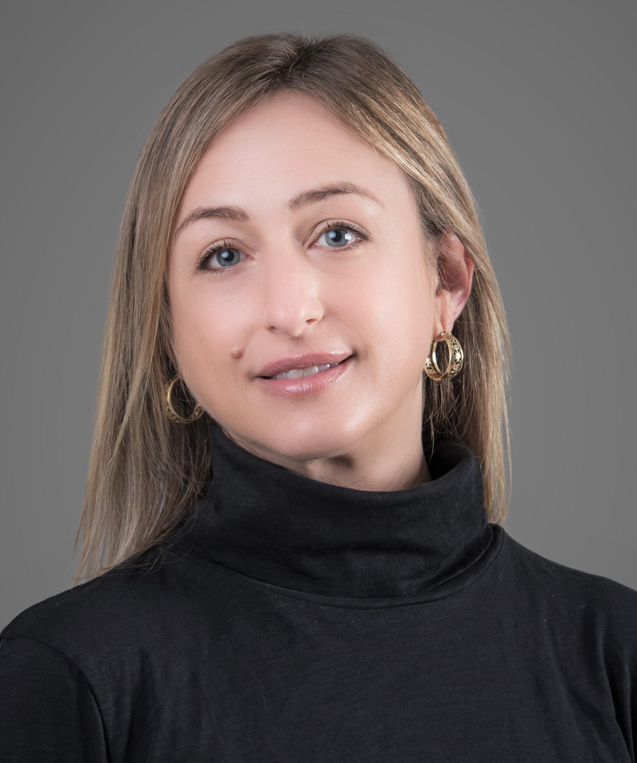 Karen Doubilet